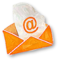 Email Letter Image